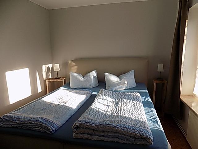 Schlafzimmer Wohnung 2 Hof Schlossblick