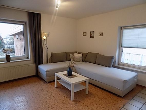 Ferienwohnung 8 Wohnen 2 Hof Schlossblick