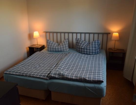 Wohnung 5 Schlafen