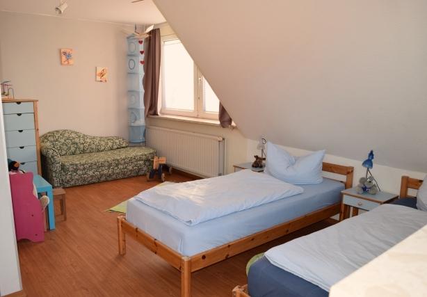 Wohnung 9 Kinder Ferienwohnung Plöner See