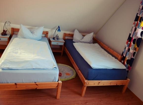 Wohnung 9 Kinder1 Ferienwohnung Plön